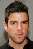 Zachary Quinto height and weight