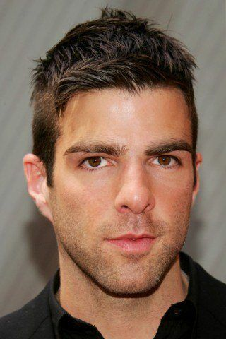 Zachary Quinto Height, Weight
