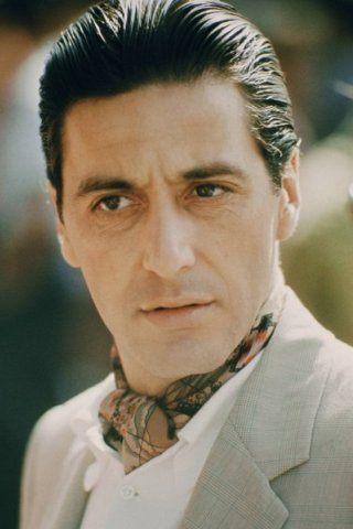 Al Pacino Height, Weight