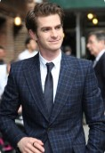 Andrew Garfield height and weight