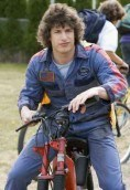 Andy Samberg height and weight