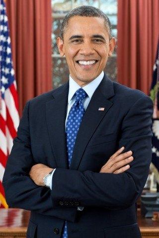 Barack Obama Height – Weight