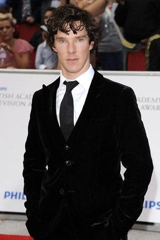Benedict Cumberbatch Height, Weight