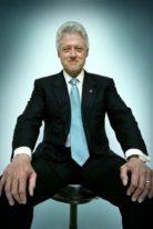 Bill Clinton Height, Weight