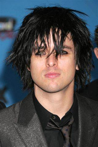 Discover Billie Joe Armstrong Height