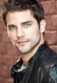 Brant Daugherty height and weight