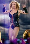 Britney Spears height and weight