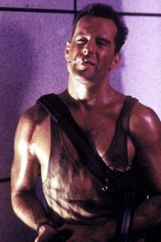Bruce Willis Height, Weight