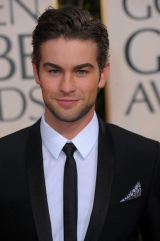 Chace Crawford Height – Weight