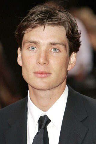 Cillian Murphy Height – Weight