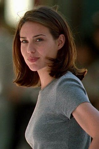 Claire Forlani height and weight