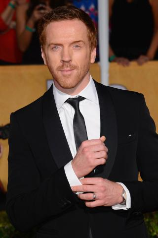 Damian Lewis Height – Weight