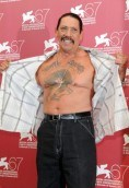 Danny Trejo height and weight