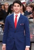 Darren Criss height and weight