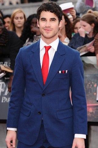 Darren Criss Height, Weight