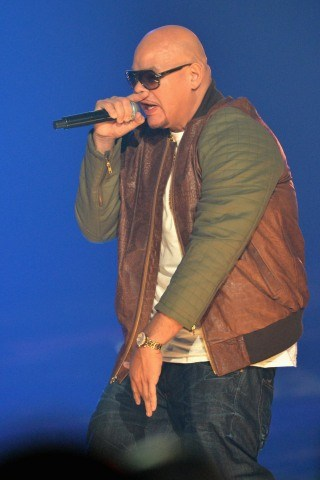 Fat Joe: How Tall, How Much Weigh & more...