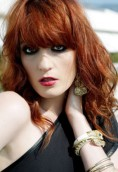 Florence Welch height and weight