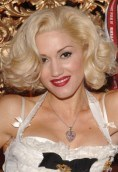 Gwen Stefani height and weight