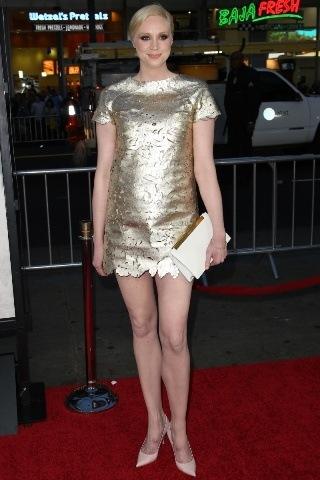 Gwendoline Christie Height, Weight