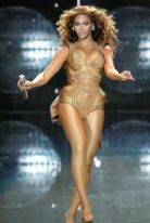 Beyonce Height – Weight