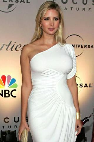 Ivanka Trump Height, Weight