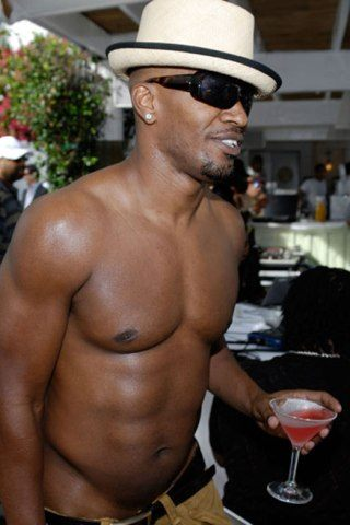 Jamie Foxx Height – Weight
