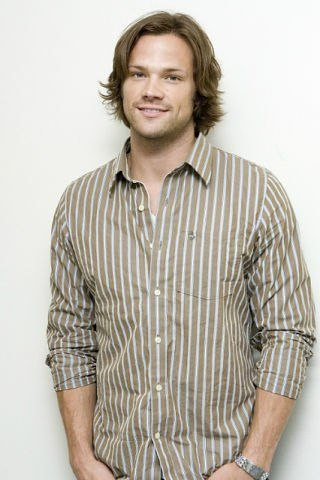 Jared Padalecki height and weight