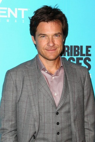 Jason Bateman height and weight