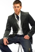 Jensen Ackles height and weight