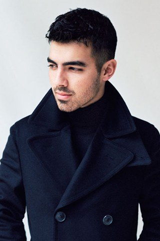 Joe Jonas Height – Weight