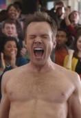 Joel McHale height and weight