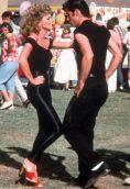 John Travolta height and weight