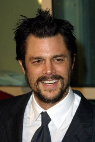 Johnny Knoxville Height – Weight