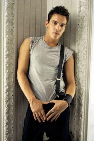 Jonathan Rhys Meyers Height, Weight