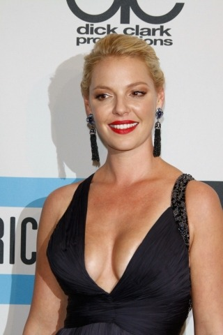 Discover Katherine Heigl Height