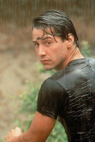 Keanu Reeves Height, Weight