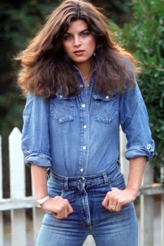 Kirstie Alley Height, Weight Loss