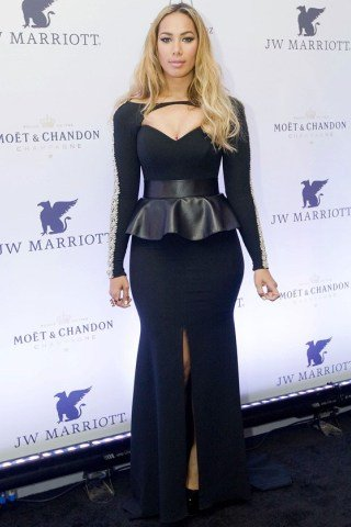 Leona Lewis Height – Weight