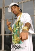 Lil Flip height and weight
