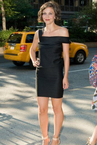 Maggie Gyllenhaal Height, Weight