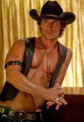 Matthew McConaughey height and weight