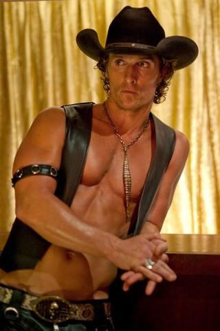 Matthew McConaughey Height, Weight
