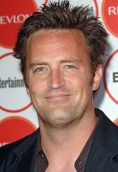 Matthew Perry height and weight