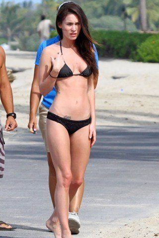 Discover Megan Fox Height