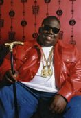 Notorious B.I.G. height and weight