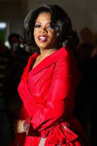 Oprah Winfrey Height – Weight