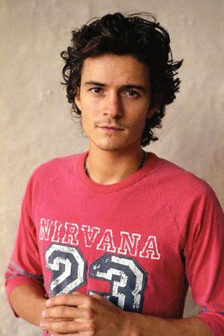 Orlando Bloom height and weight