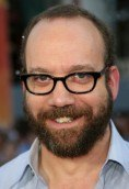 Paul Giamatti height and weight