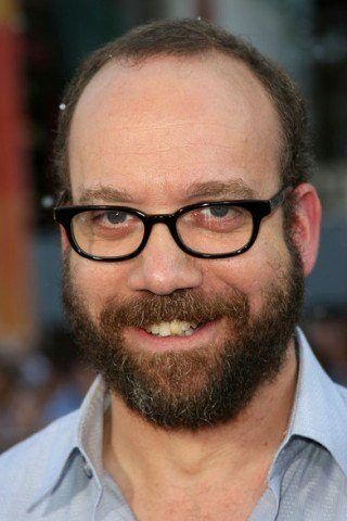 Paul Giamatti Height, Weight