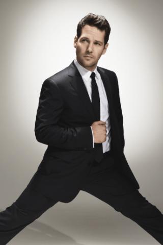 Paul Rudd Height – Weight